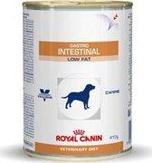Royal Canin Gastro Intestinal Low Fat - Hondenvoer - 12 x 410 g
