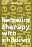 Behavior Therapy with Children