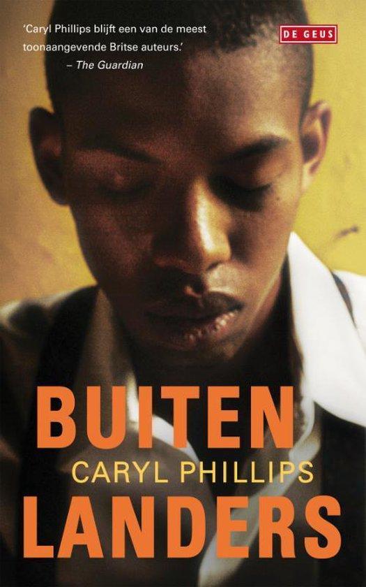 Buitenlanders - Caryl Phillips |