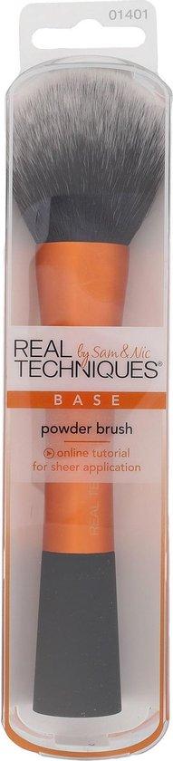 Real Technique Powder Brush - Poeder kwast