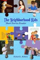 Omslag The Neighborhood Kids
