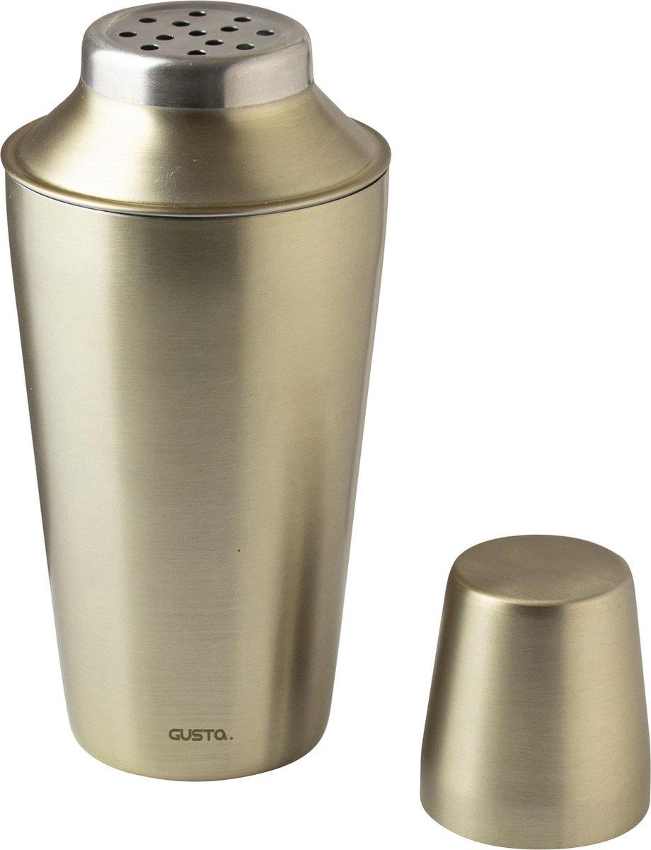 GUSTA - Gusta - Cocktailshaker Champagne
