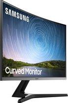 Samsung C32R502FHR - Full HD Curved Monitor - 32 inch