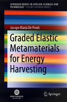 Omslag Graded Elastic Metamaterials for Energy Harvesting
