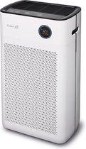 Clean Air Optima® CA-510Pro - Intelligente HEPA UV Ionisator Luchtreiniger - Ultrastille Werking