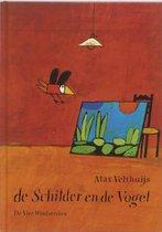 Prentenboek De schilder en de vogel