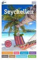 ANWB wereldreisgids - Seychellen