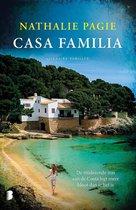 Boek cover Casa Familia van Nathalie Pagie