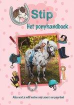 Stip  -   Stip - Het ponyhandboek