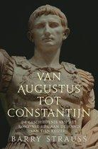 Van Augustus tot Constantijn