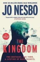 Omslag The Kingdom