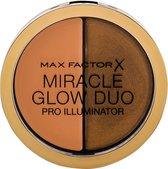 Max Factor Miracle Glow Duo - 30 Deep