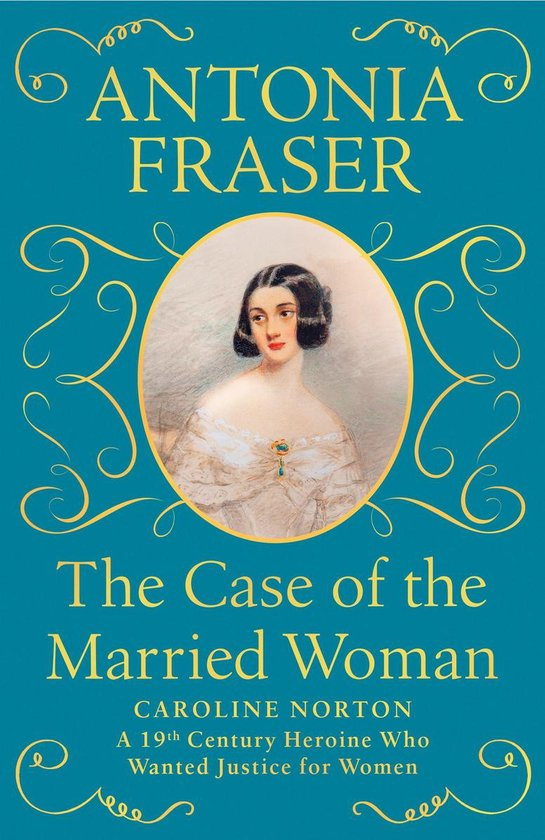 Omslag van The Case of the Married Woman