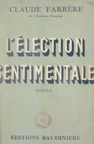 L'élection sentimentale