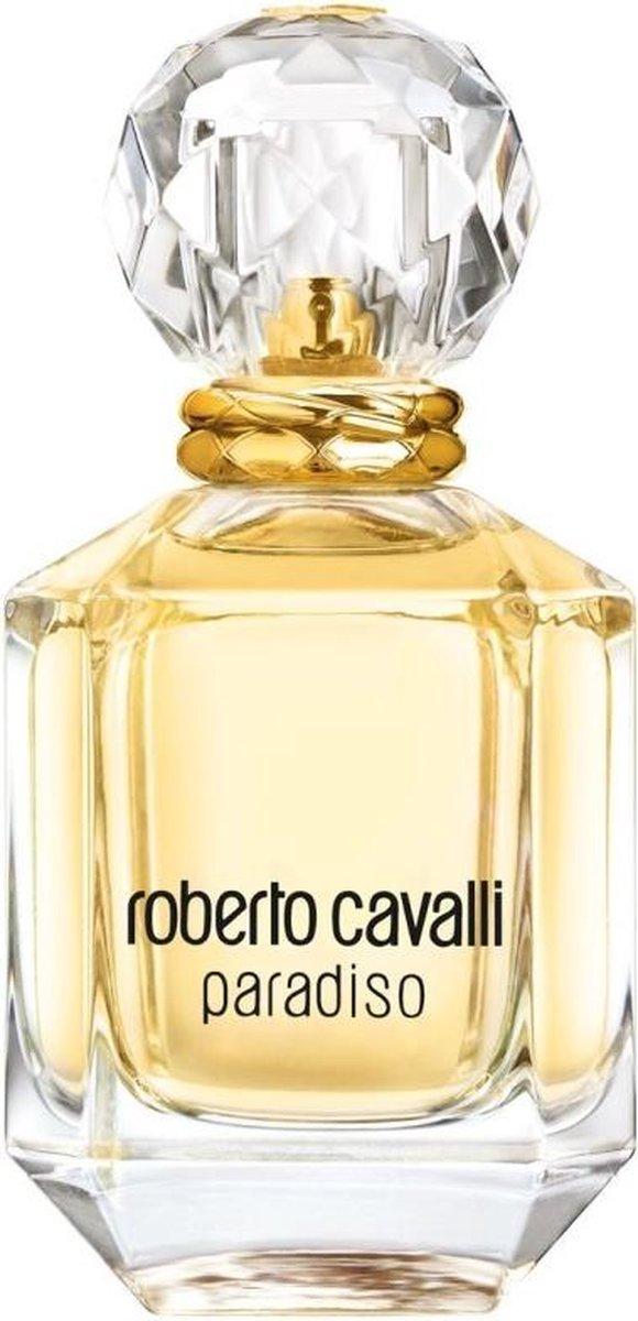 Roberto Cavalli Paradiso 75 ml - Eau de Parfum - Damesparfum