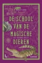 De school van de magische dieren  -   De school van de magische dieren 4
