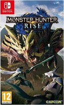 Monster Hunter Rise - Switch