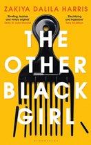 Omslag The Other Black Girl