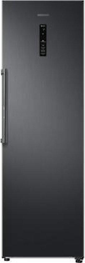 Koelkast: Samsung RR39M7565B1 koelkast Vrijstaand 387 l E Grafiet, van het merk Samsung