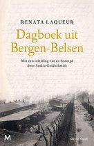 Boek cover Dagboek uit Bergen-Belsen van Renata Laqueur (Onbekend)