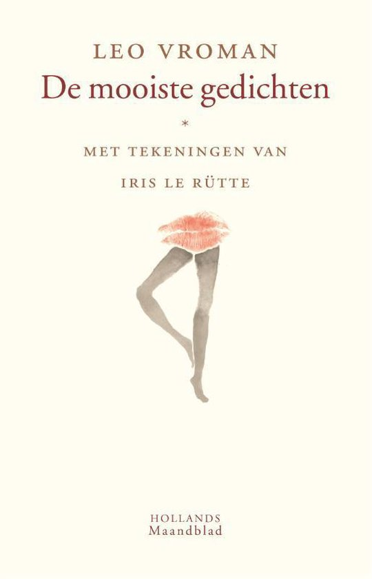 Hollands Maandblad-reeks 1 -   De mooiste gedichten