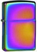 Zippo aansteker Spectrum