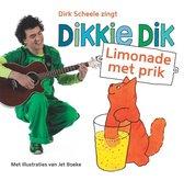 Afbeelding van Kinderboeken Gottmer Dikkie Dik - Dikkie Dik Limonade met prik (+ cd). 2+ speelgoed