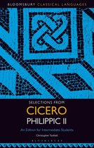 Selections from Cicero Philippic II