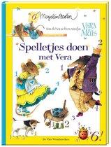 Vera de muis en haar vriendjes  -   Spelletjes doen met Vera
