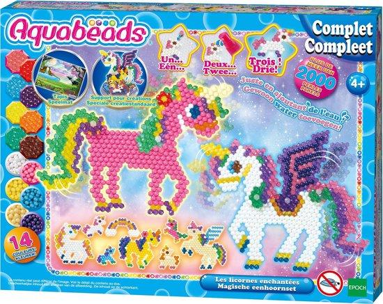 Aquabeads Magische Eenhoornset 31898 - Hobbypakket