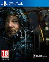 Death Stranding Special Edition - PS4