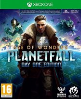 Age of Wonders - Planetfall Day One Edition Xbox One