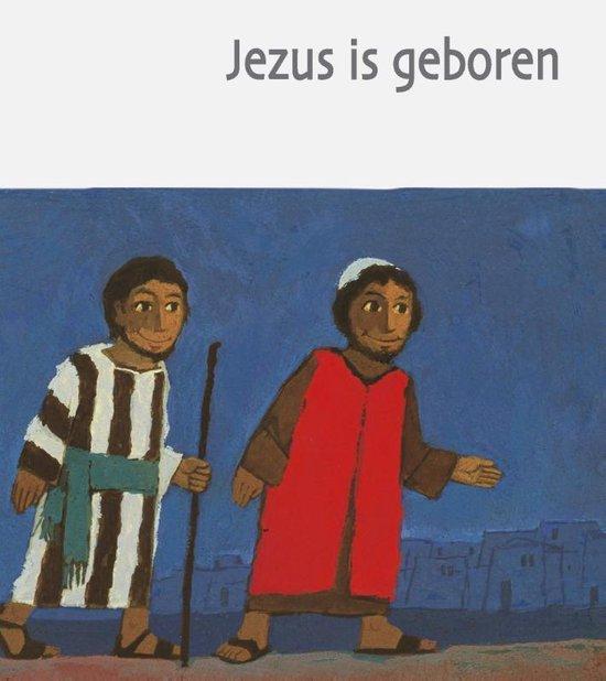 Wat de bijbel ons vertelt - Jezus is geboren - Nederlands Bijbelgenootschap |
