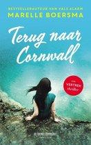 Een vertrek thriller - Terug naar Cornwall