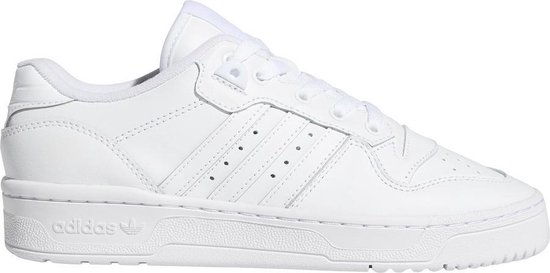 Adidas Dames Lage sneakers Rivalry Low W - Wit - Maat 39⅓
