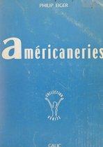 Américaneries
