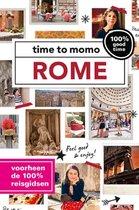 time to momo - time to momo Rome