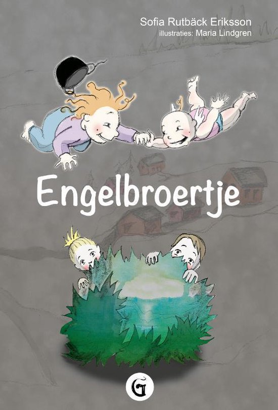 Engelbroertje - Sofia Rutbäck Eriksson pdf epub