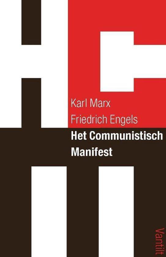 Het communistisch manifest - Karl Marx |