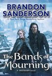 Mistborn - The Bands of Mourning
