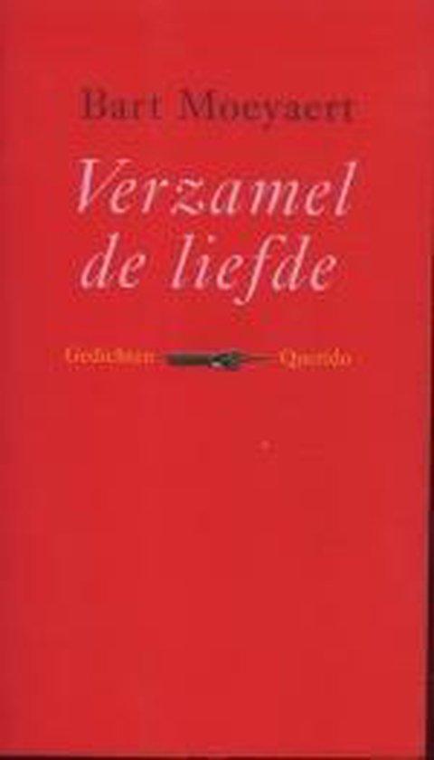 Verzamel De Liefde - Bart Moeyaert   Readingchampions.org.uk