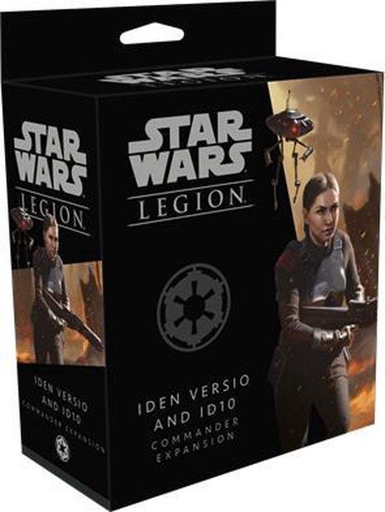 Afbeelding van het spel Star Wars Legion:  Iden Versio & ID10 Commander Expansion