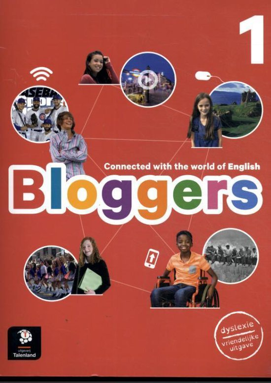 Bloggers 1 studentsbook