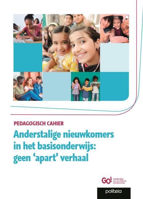 Anderstalige nieuwkomers in het basisonderwijs: geen 'apart' verhaal - none | Readingchampions.org.uk