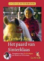 Luistervink: Het Paard Van Sinterklaas