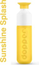 Dopper Original Drinkfles - 450 ml  - Sunshine Splash
