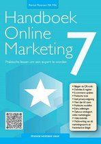handboek online marketing 7 - Handboek Online Marketing 7 + gratis tutorials