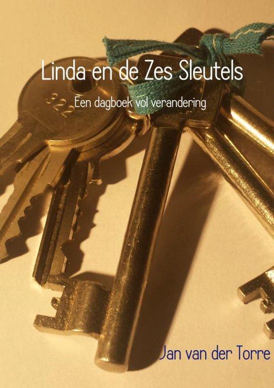 Linda en de zes sleutels - Jan van der Torre   Fthsonline.com