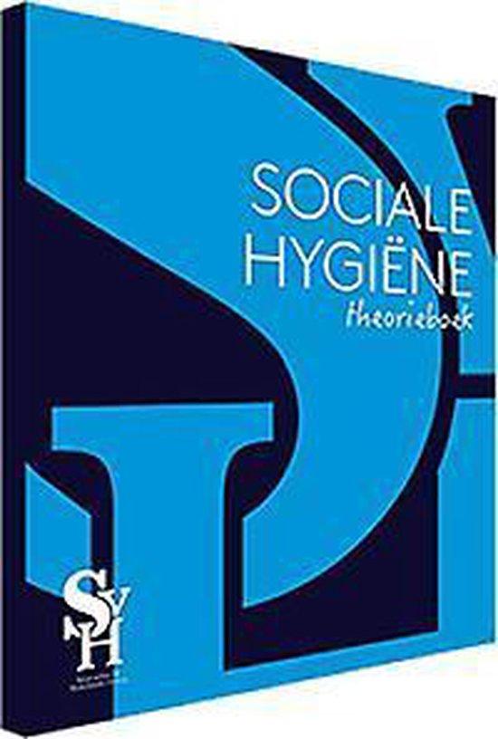 Theorieboek sociale hygiëne - Arjen Appel  