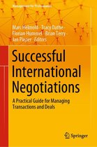 Successful International Negotiations